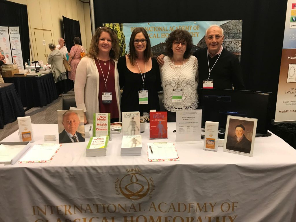 Vithoulkas-IACH PARTICIPATED AT THE 13TH ANNUAL JOINT AMERICAN HOMEOPATHIC CONFERENCE IN PHOENIX, AZ, USA7
